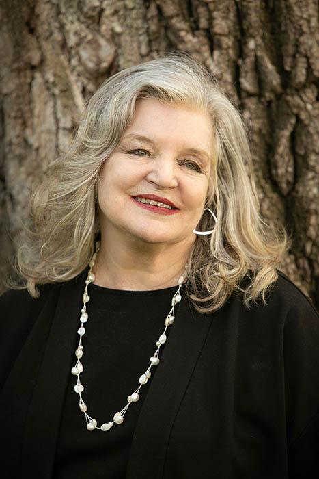 Joan Mathison, Locavore